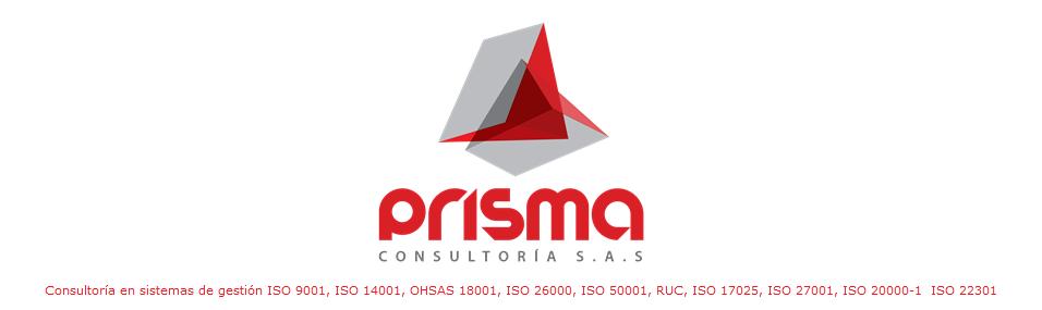 Prisma Consultoría SAS